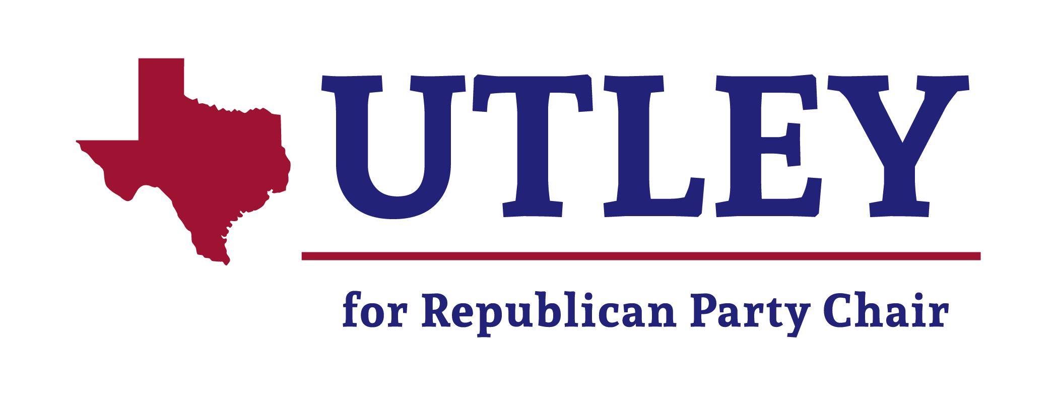 Utley for Republican Party Chair